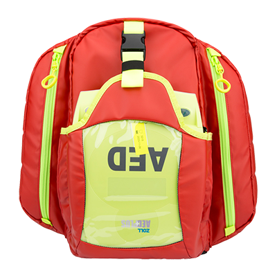 StatPacks G3 Quicklook AED emergency backpack