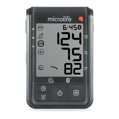 Microlife BP B6 Connect Bluetooth verenpainemittari