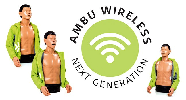 Ambu Next Generation
